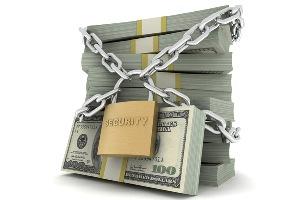 защита денег