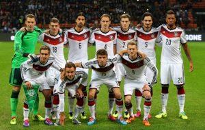 Германия имеет наибольшие шансы на победу на Евро-2016