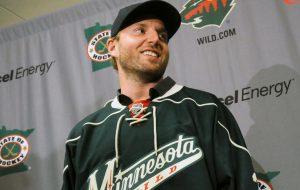 Американский букмекер вымогал деньги у хоккеиста НХЛ