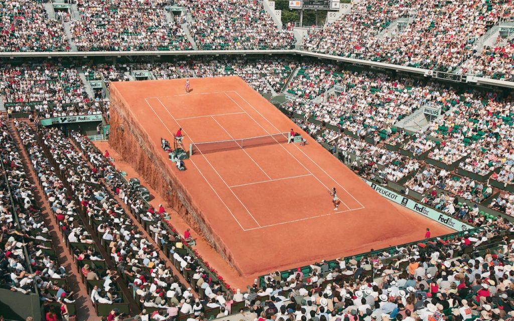 теннис-4