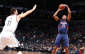 Прогноз и ставки Бруклин Нетс – Атланта Хоукс, плей-офф НБА (25.04.2015)