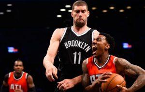 Прогноз и ставки Бруклин Нетс – Атланта Хоукс, НБА (28.04.2015)