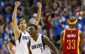 Прогноз и ставки Хьстон Рокетс – Даллас Маверикс, НБА (29.04.2015)