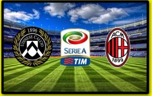 Прогноз и ставки Удинезе – Милан, Серия А (25.04.2015)