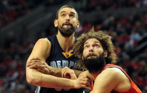 Прогноз и ставки Портленд Трейл Блэйзерс – Мемфис Гриззлис, НБА (28.04.2015)