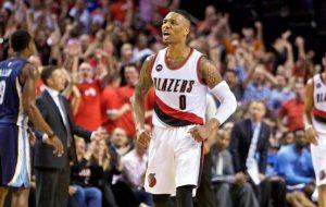 Прогноз и ставки Мемфис – Портленд, НБА (30.04.2015)