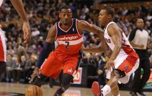 Прогноз и ставки Вашингтон Уизардс – Торонто Рэпторс, плей-офф НБА (25.04.2015)