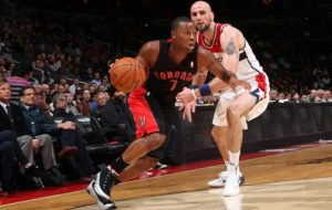 Прогноз и ставки Вашингтон Уизардс – Торонто Рэпторс, НБА (27.04.2015)