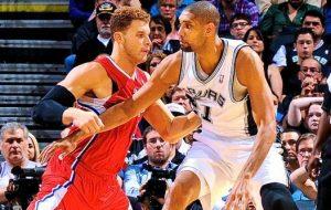 Прогноз и ставки Сан-Антонио Спёрс – Лос-Анджелес Клипперс, плей-офф НБА (25.04.2015)