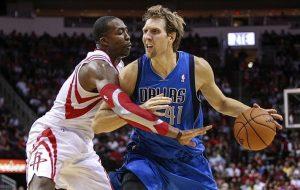 Прогноз и ставки Даллас Маверикс – Хьюстон Рокетс, плей-офф НБА (25.04.2015)