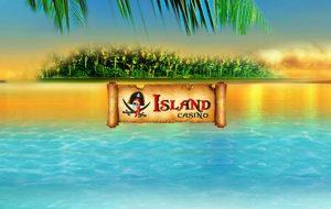 Обзор букмекерской конторы Island Casino