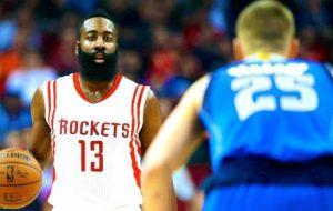 Прогноз и ставки Даллас Маверикс – Хьюстон Рокетс, НБА (27.04.2015)