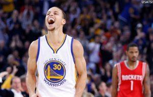 Прогноз и ставки Голден Стэйт Уорриорз – Хьюстон Рокетс, НБА (22.05.2015)