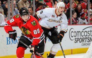 Прогноз и ставки Анахайм Майти Дакс – Чикаго Блэкхоукс, НХЛ (26.05.2015)