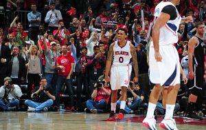 Прогноз и ставки Бруклин Нетс – Атланта Хоукс, плей-офф НБА (02.05.2015)