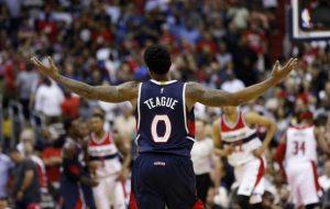 Прогноз и ставки Атланта Хоукс – Вашингтон Уизардс, НБА (14.05.2015)