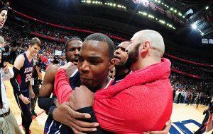 Прогноз и ставки Атланта Хоукс – Кливленд Кавальерс, НБА (21.05.2015)