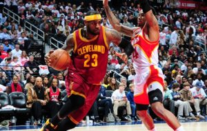 Прогноз и ставки Атланта Хоукс – Кливленд Кавальерс, НБА (23.05.2015)