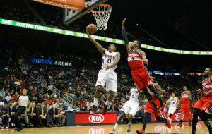 Прогноз и ставки Атланта Хоукс – Вашинтон Уизардс, НБА (03.05.2015)