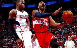 Прогноз и ставки Вашингтон Уизардс – Атланта Хоукс , НБА (09.05.2015)
