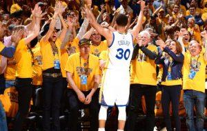 Прогноз и ставки Хьюстон Рокетс – Голден Стэйт Уорриорз, НБА (24.05.2015)