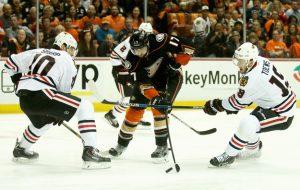 Прогноз и ставки Чикаго Блэкхоукс – Анахайм Майти Дакс, НХЛ (28.05.2015)