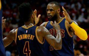 Прогноз и ставки Кливленд Кавальерс – Атланта Хоукс, НБА (25.05.2015)