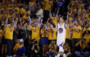 Прогноз и ставки Хьюстон Рокетс – Голден Стэйт Уорриорз, НБА (26.05.2015)