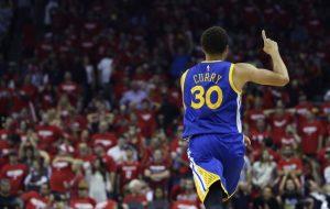 Прогноз и ставки Голден Стэйт Уорриорз – Хьюстон Рокетс, НБА (28.05.2015)