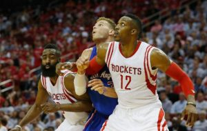 Прогноз и ставки Хьюстон Рокетс – Лос-Анджелес Клипперс, НБА (07.05.2015)