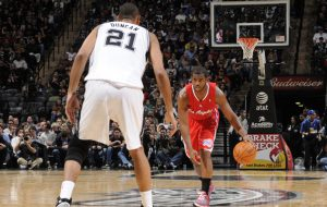 Прогноз и ставки Лос-Анджелес Клипперс – Сан-Антонио Спёрс, НБА (03.05.2015)