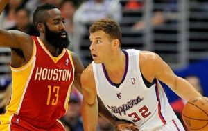 Прогноз и ставки Хьюстон Рокетс – Лос-Анджелес Клипперс, НБА (05.05.2015)