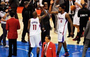 Прогноз и ставки Лос-Анджелес Клипперс – Хьюстон Рокетс, НБА (11.05.2015)