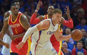Прогноз и ставки Лос-Анджелес Клипперс – Хьюстон Рокетс, НБА (15.05.2015)