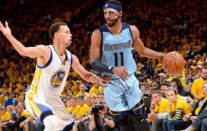 Прогноз и ставки Мемфис Гриззлис – Голден Стэйт Уорриорз , НБА (10.05.2015)