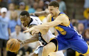 Прогноз и ставки Мемфис – Голден Стэйт Уорриорз, НБА (16.05.2015)