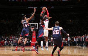 Прогноз и ставки Вашингтон Уизардс – Атланта Хоукс, НБА (12.05.2015)