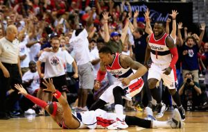 Прогноз и ставки Вашингтон Уизардс – Атланта Хоукс, НБА (16.05.2015)