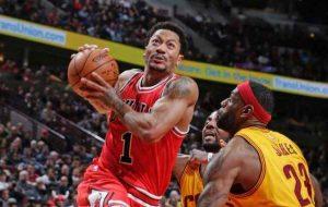 Прогноз и ставки Чикаго Буллз – Кливленд Кавальерс, НБА (10.05.2015)