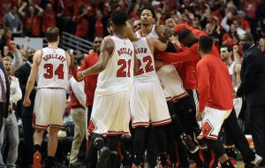 Прогноз и ставки Чикаго Буллз – Кливленд Кавальерс, НБА (15.05.2015)