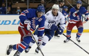 Прогноз и ставки Тампа-Бэй Лайтнинг – Нью-Йорк Рейнджерс, НХЛ (21.05.2015)