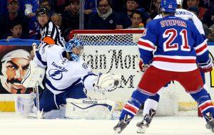 Прогноз и ставки Тампа Бэй Лайтнинг – Нью-Йорк Рейнджерс, НХЛ (23.05.2015)