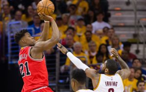 Прогноз и ставки Кливленд Кавальерс – Чикаго Буллз, НБА (07.05.2015)