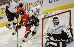 Прогноз и ставки Чикаго Блэкхоукс – Анахайм Майти Дакс, НХЛ (22.05.2015)