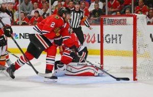 Прогноз и ставки Анахайм Майти Дакс – Чикаго Блэкхоукс, НХЛ (31.05.2015)