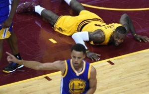 Прогноз и ставки Голден Стэйт Уорриорз – Кливленд Кавальерс, НБА (15.06.2015)