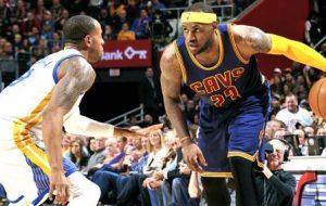 Прогноз и ставки Голден Стэйт Уорриорз – Кливленд Кавальерс, НБА (08.06.2015)