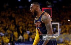 Прогноз и ставки Кливленд Кавальерс – Голден Стэйт Уорриорз, НБА (10.06.2015)
