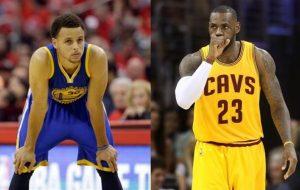 Прогноз и ставки Голден Стэйт Уорриорз – Кливленд Кавальерс, НБА (05.06.2015)