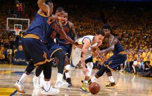 Прогноз и ставки Кливленд Кавальерс – Голден Стэйт Уорриорз, НБА (12.06.2015)
